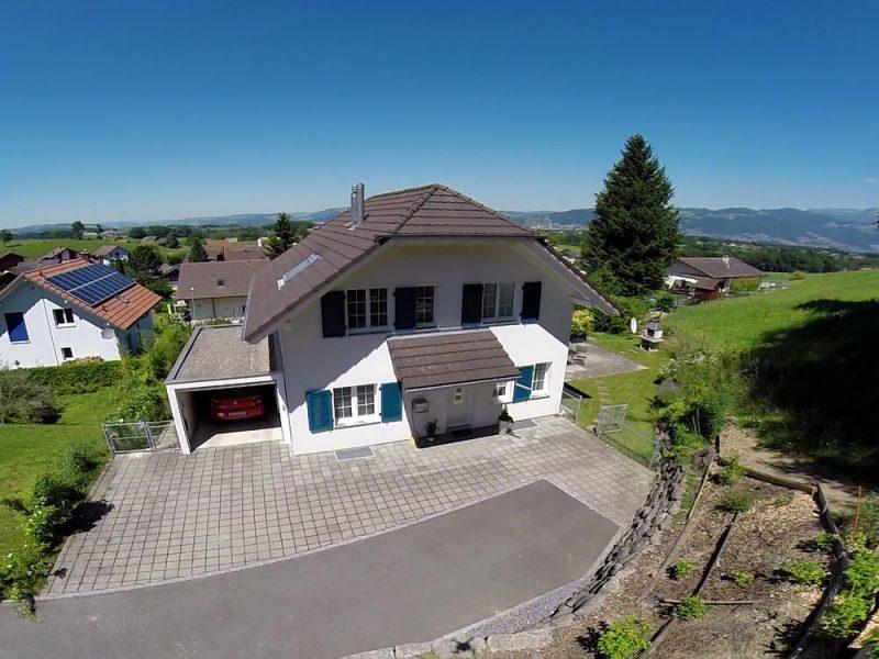 Verkaufsobjekte Weyermann Immobilien AG